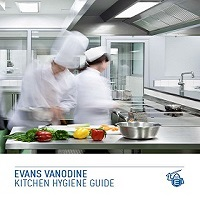 Kitchen Hygiene Guide