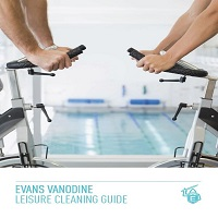 Leisure Cleaning Guide