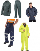 Rainwear / Waterproofs