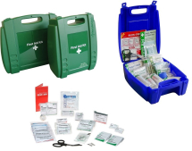 First Aid Kits & Refill Packs