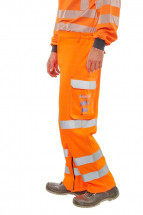 Flame Retardant Anti-Static ARC GORT Trousers