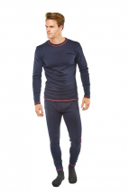 Flame Retardant Long Sleeve T-Shirt