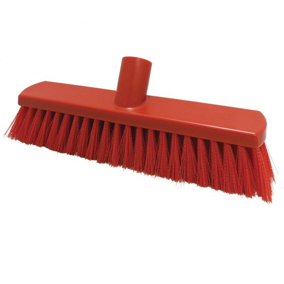 280mm Floor Brush - Soft Crimped