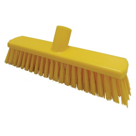 280mm Floor Brush - Stiff