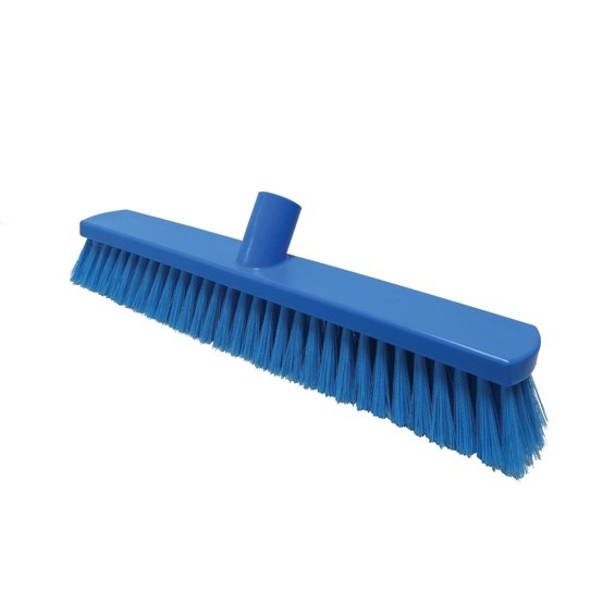 380mm Floor Brush - Soft Crimped