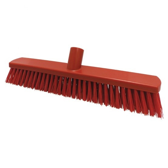 380mm Floor Brush - Stiff