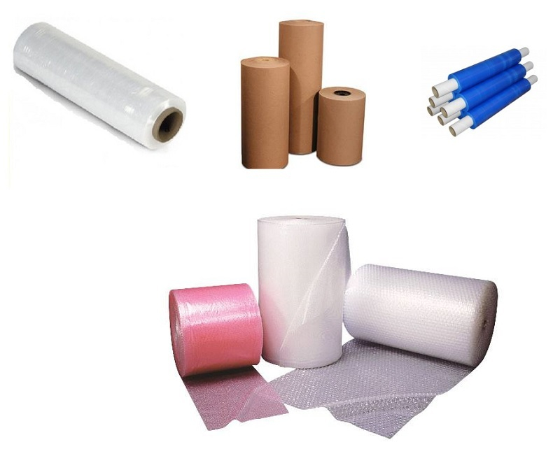 Wrapping Products