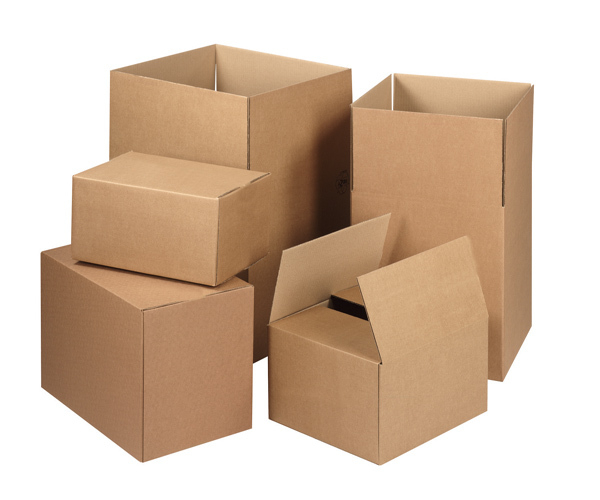 Boxes, Containers & Pallet Boxes