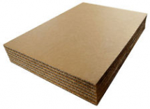 Carboard Layer Pads