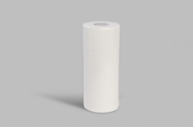 "2ply White 10"" Hygiene Roll"
