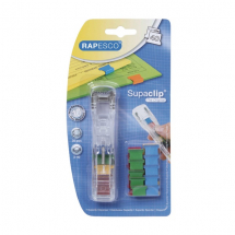 Rapesco Supaclip® Dispensers and Refills