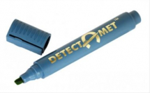 Metal Detectable Permanent Marker