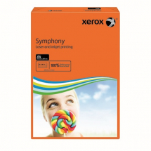 Xerox Symphony Coloured Paper