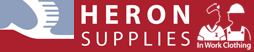 Heron Supplies Ltd